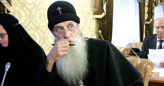 Общие новости: Глава православных старообрядцев предложил ввести госмонополию на алкоголь