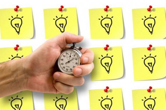 Записки: Очередные «вредные» советы стартаперам