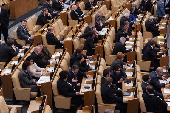Право: Госдума приняла закон о снижении страховых взносов для ИП