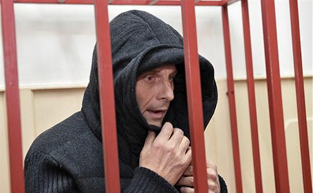 Александр Хорошавин Фото: lenta.ru