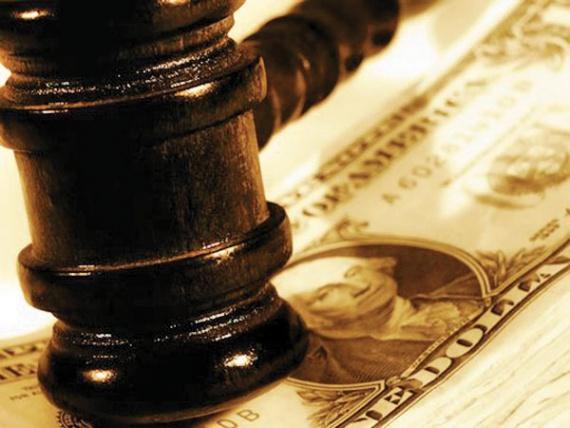 Право: Банкрот во спасение?