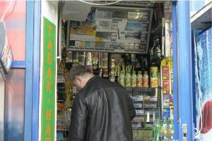 Общие новости: Власти Краснодара избавляется от ларьков, малый бизнес в шоке