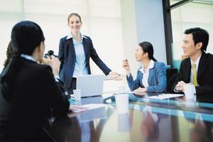 Записки: Способности успешного менеджера
