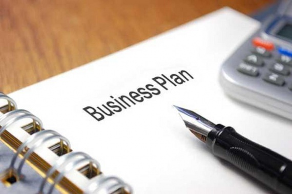 Записки: Как написать свой первый бизнес-план?