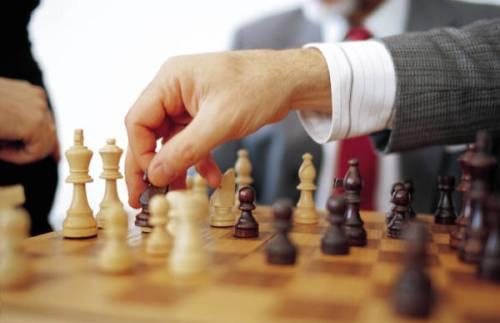 Записки предпринимателя: Четыре типа управления