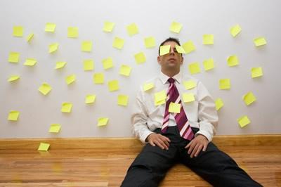 Записки предпринимателя: Выгорание эмоционального ресурса руководителя или за чей счет банкет?