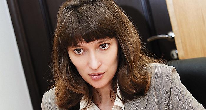 Директор департамента развития МСБ  конкуренции Наталья Ларионова представила изменения в программу